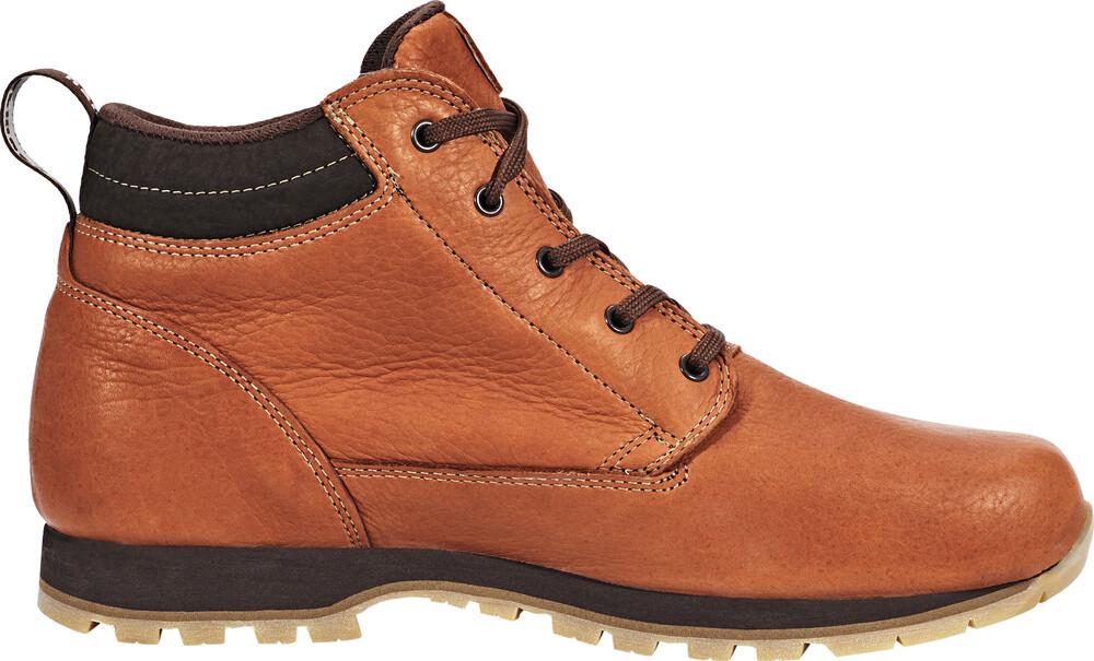 Hanwag Chaussures Orange Pour Les Hommes WV8fAu